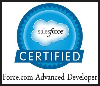 forceAdvanced Developer