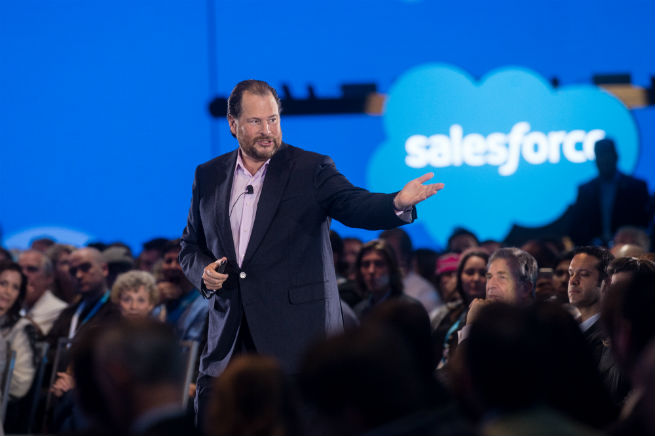 Salesforce Conference