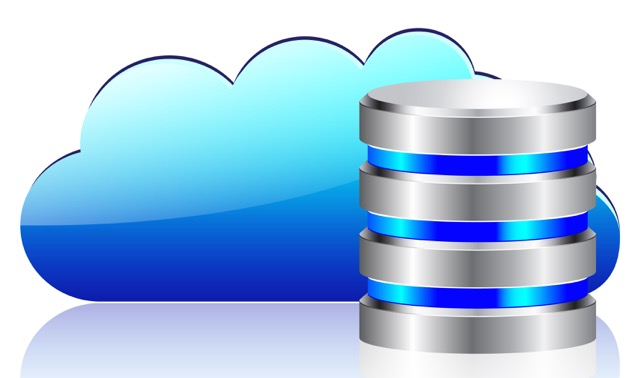 Big Data Warehouse with Cloud Storage Concept