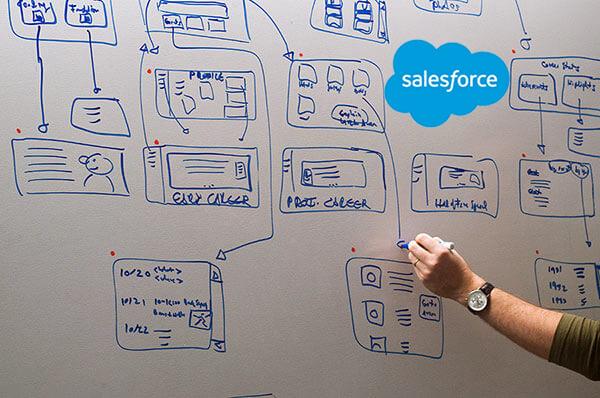 Salesforce trainer