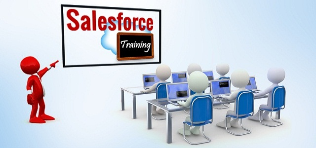 Salesforce Training Class