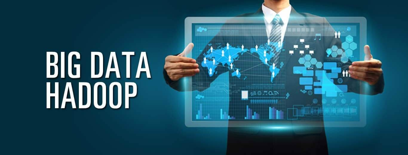 A Banner Image with the text Big Data