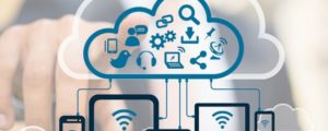 Cloud Solutions Responsive In All Devices