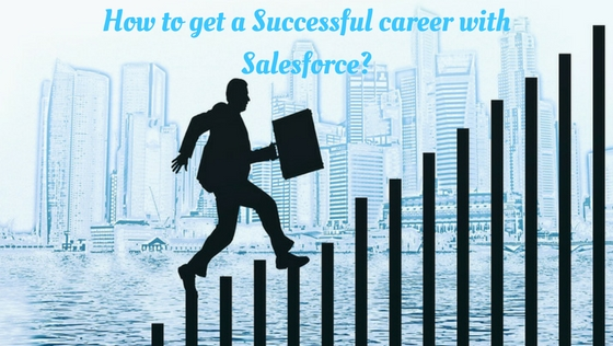 Salesforce Certification for Career Growth