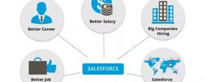 Benefits of getting salesforce certification in Chennai