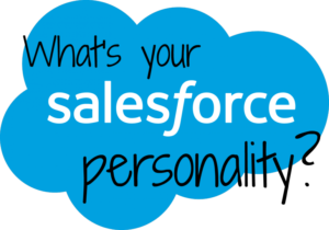 Know your salesforce personality